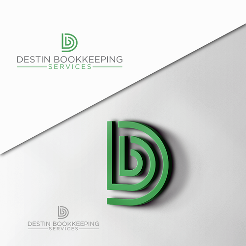 Destin Bookkeeping Services Logo