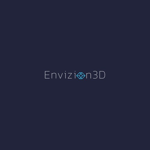 Logo for Envizion3D