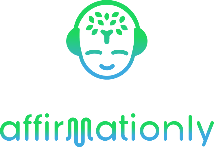 Design a Positive Logo for a Positive Audio Streaming Platform