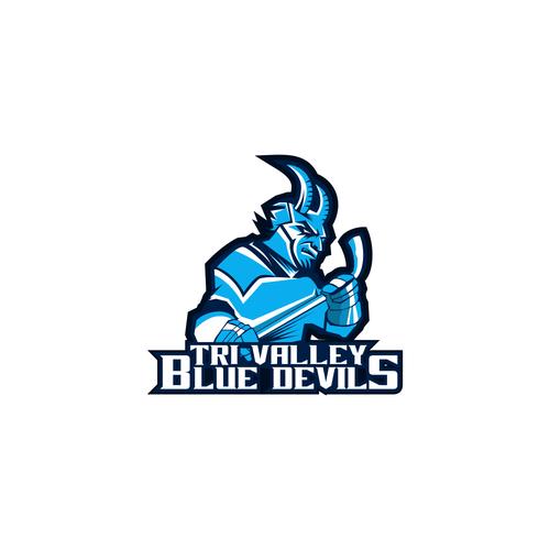 Tri Valley Blue Devils