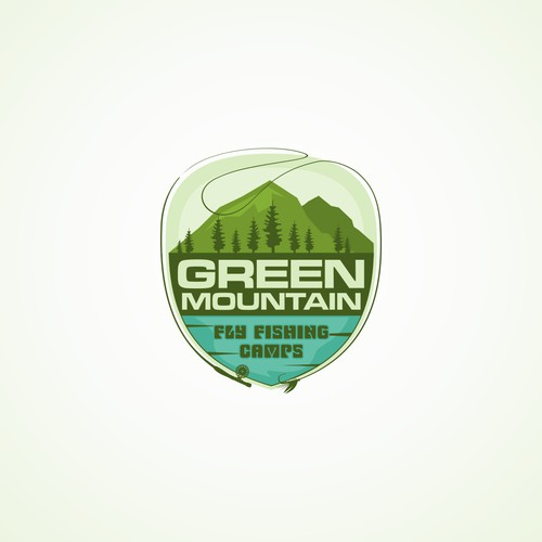 Green Mountain Fly Fishing Camps