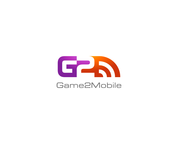 Create the next logo for Game2Mobile