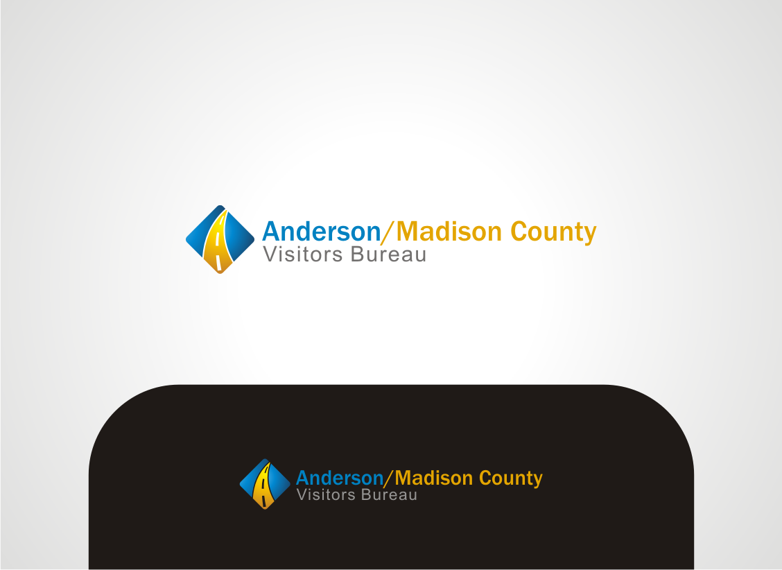 Anderson/Madison County Visitors Bureau needs a new logo