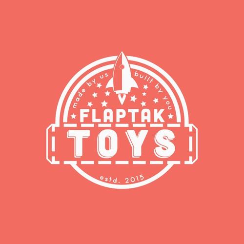 Flaptak Toys