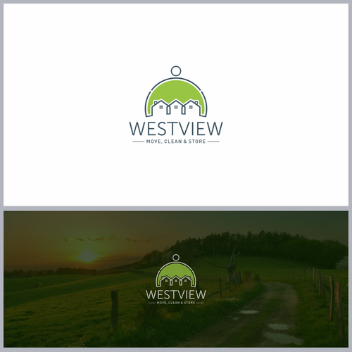 Logo Concept for westview