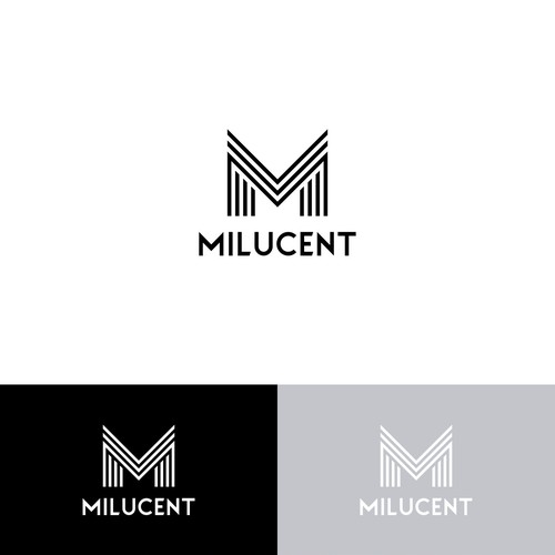 Classic and timeless Logo for our company