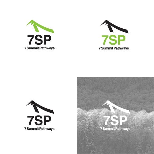 7SP Logo Contest QR