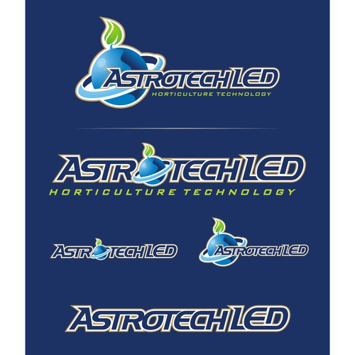 ASTROTECH LED