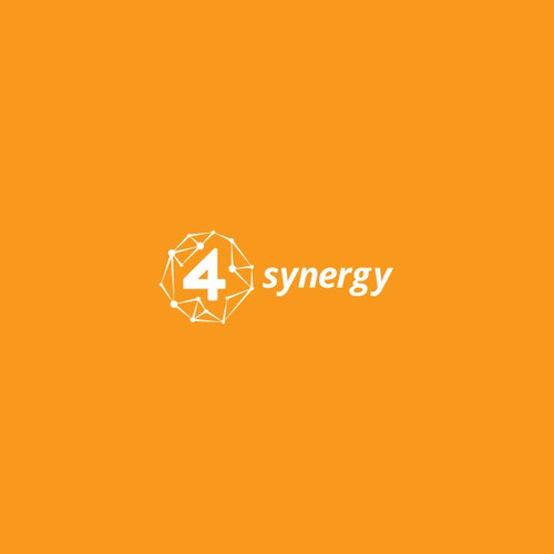 Logo Concept for 4synergy
