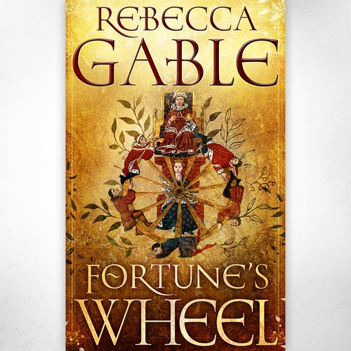 'Fortune's Wheel' by Rebecca Gable