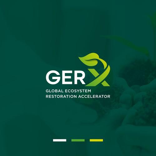 GERX Logo Design