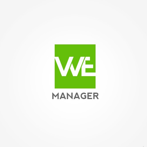 logo voor VVE Manager