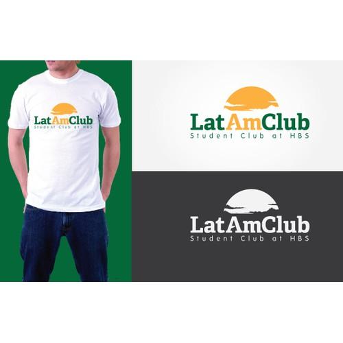LatAm Club needs a new logo