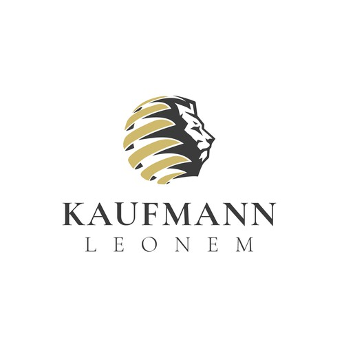 Kaufmann Leonem Logo