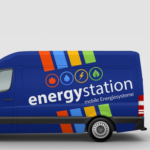 van energy station