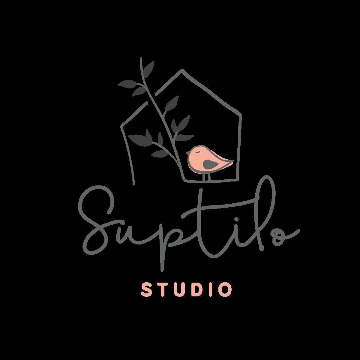 Logo design for architectural studio