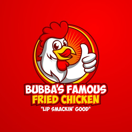 Bubba's Famous Fried Chicken