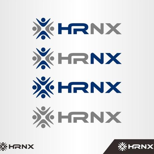 HRNX logo