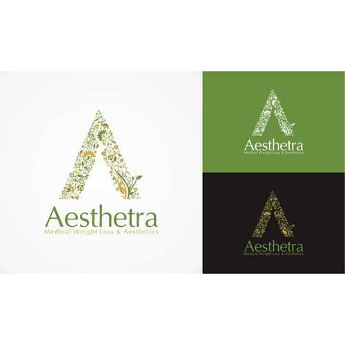 Create the next logo for Aesthetra, Inc...a new Medical / Spa Clinic!!!