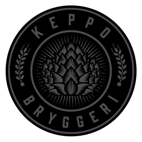 Keppo Bryggeri Logo