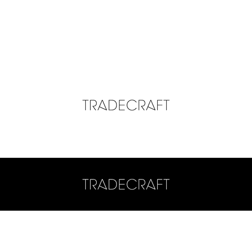 Logo Design for Tradecraft