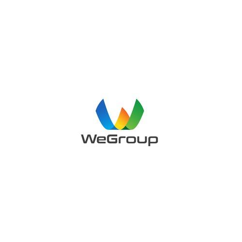 Logo for wegroup