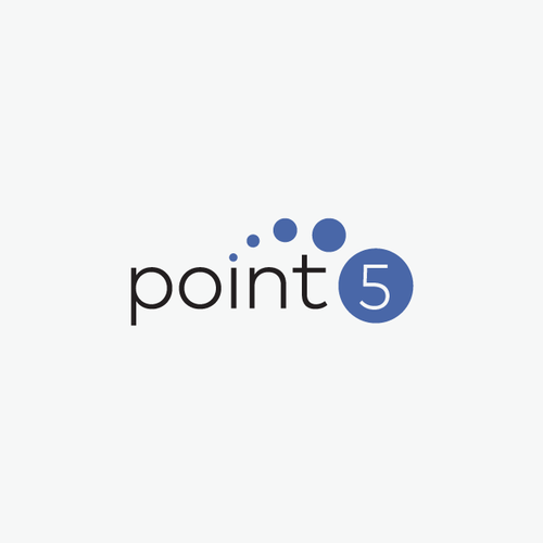 Logo for point5