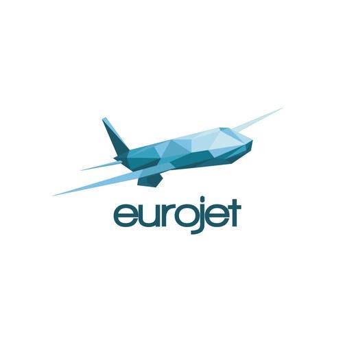 Logo concept for Private Aviation Company