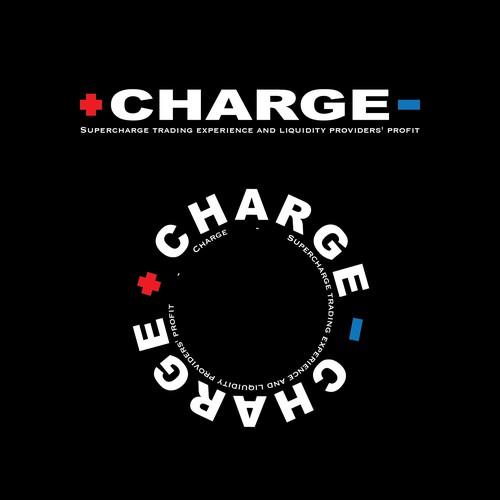 Logo Design for Charge Finance