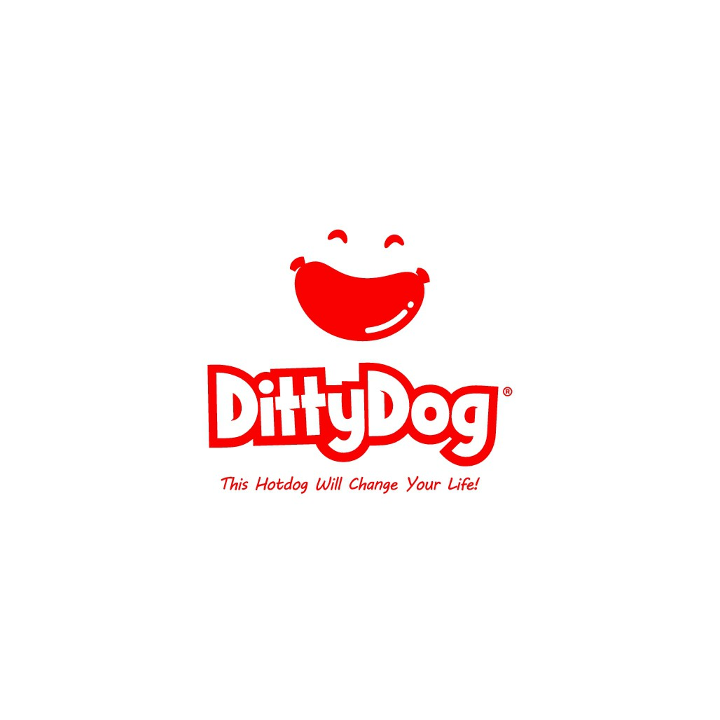 """Exciting NEW Concept!  """"DittyDog"""" This Hotdog Will Change Your Life!"""