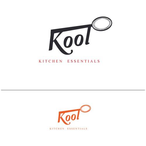 logo for kitchen gadgets