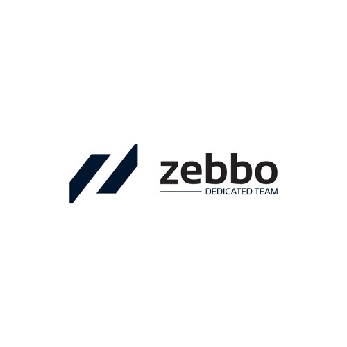 New logo concept for Zebbo