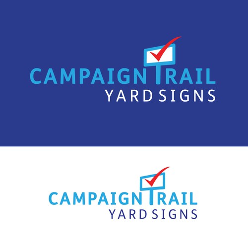 Political Yard Sign Company