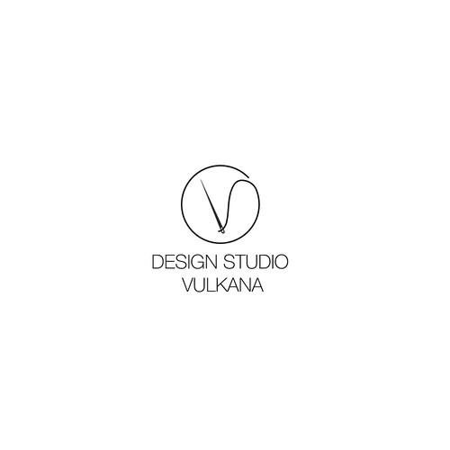 New logo wanted for Design Studio Vulkana