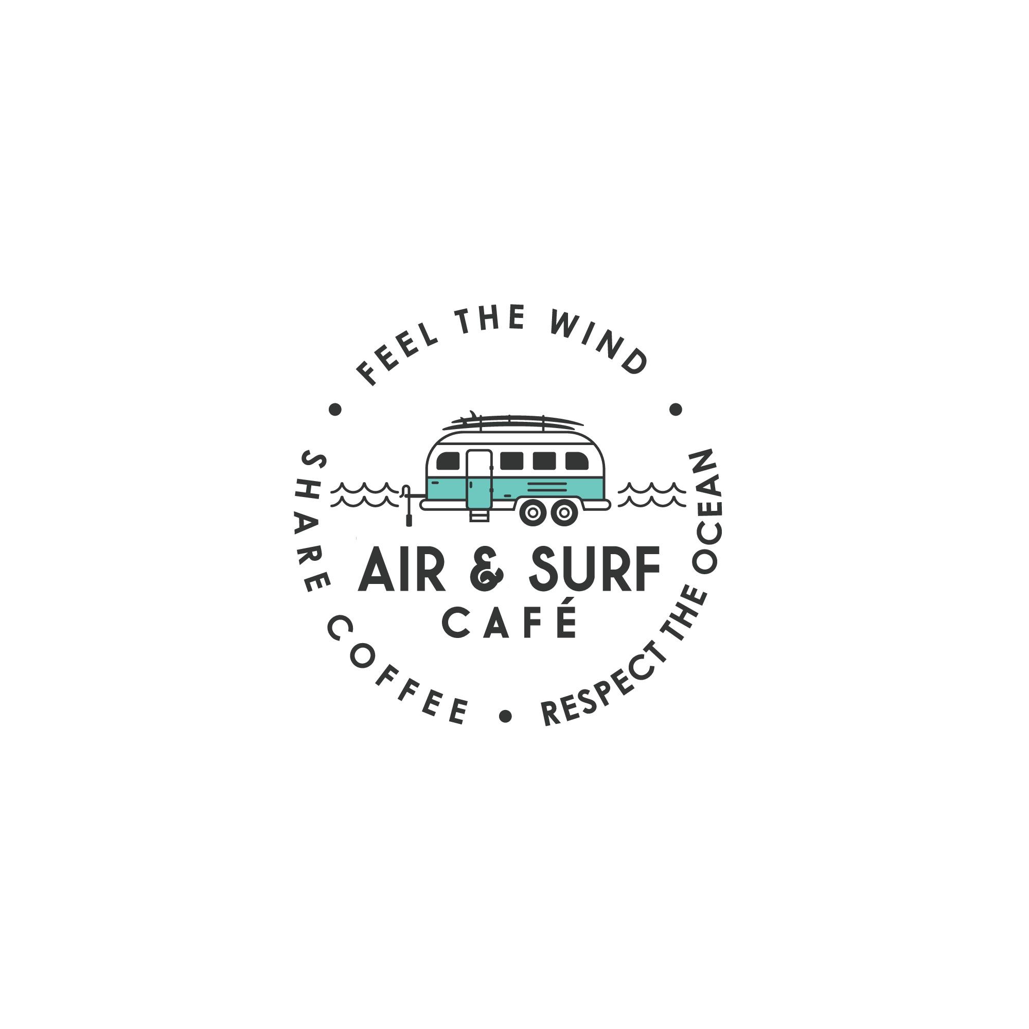 #thebeachblondelife Air & Surf Café