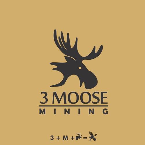 3 Moose Mining