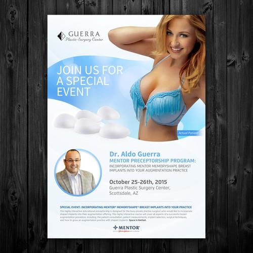 Dr Guerra Poster