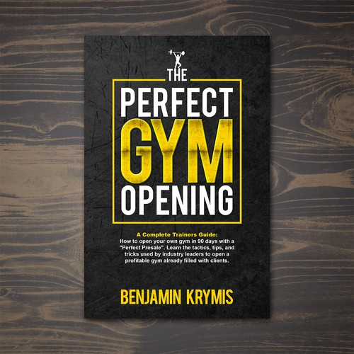 The Perfect Gym Opening