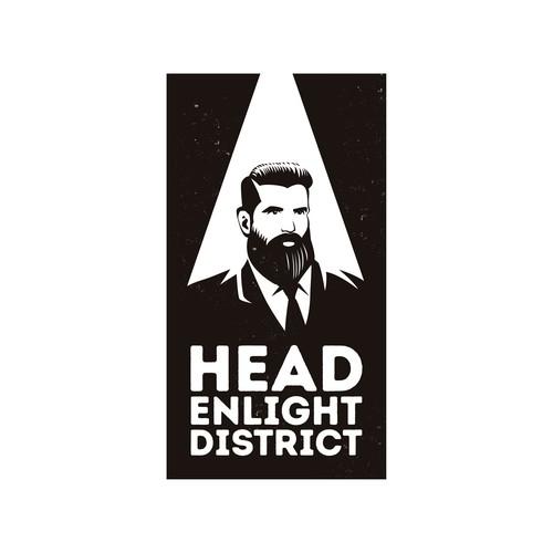 Head Enlight Logo