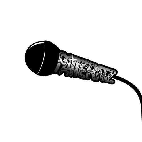 Patternz DJ logo
