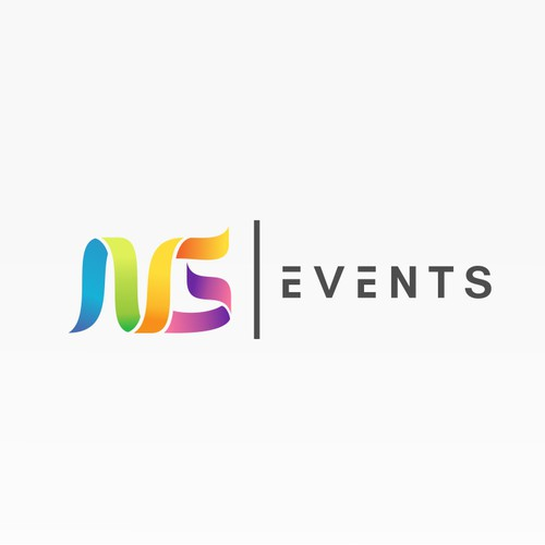 Logo for NG Events