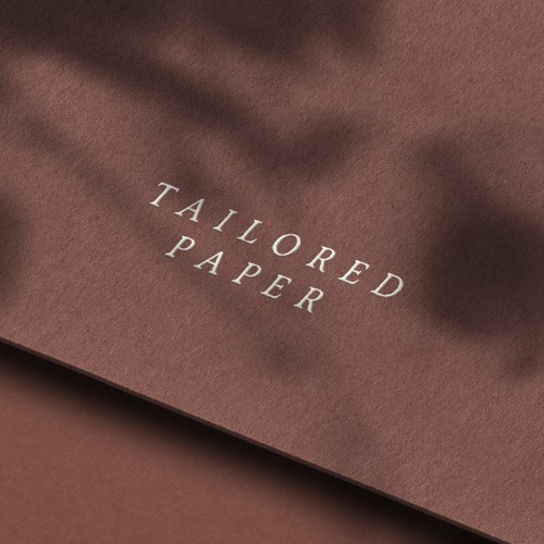 Tailored Paper