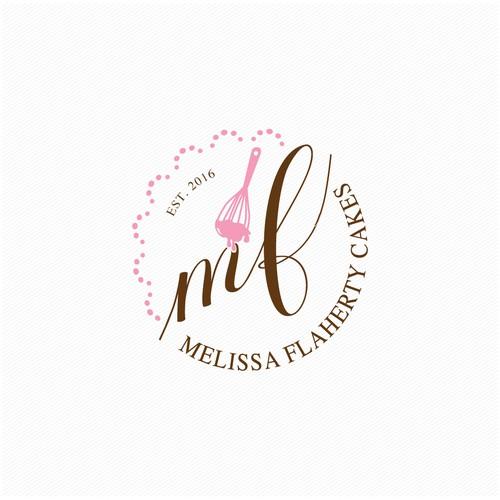 Melissa Flaherty Cakes