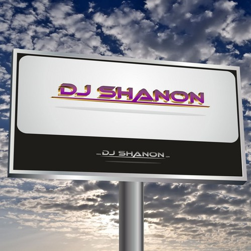 New logo wanted for dj shanon