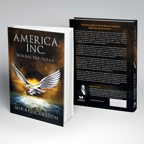 America, Inc: Boiling the Ocean