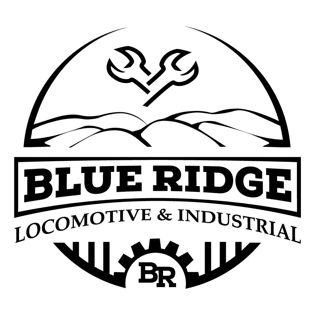Industrial Locomotive Maintenance Co needs a logo