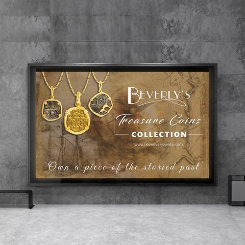Treasure Coin Collection