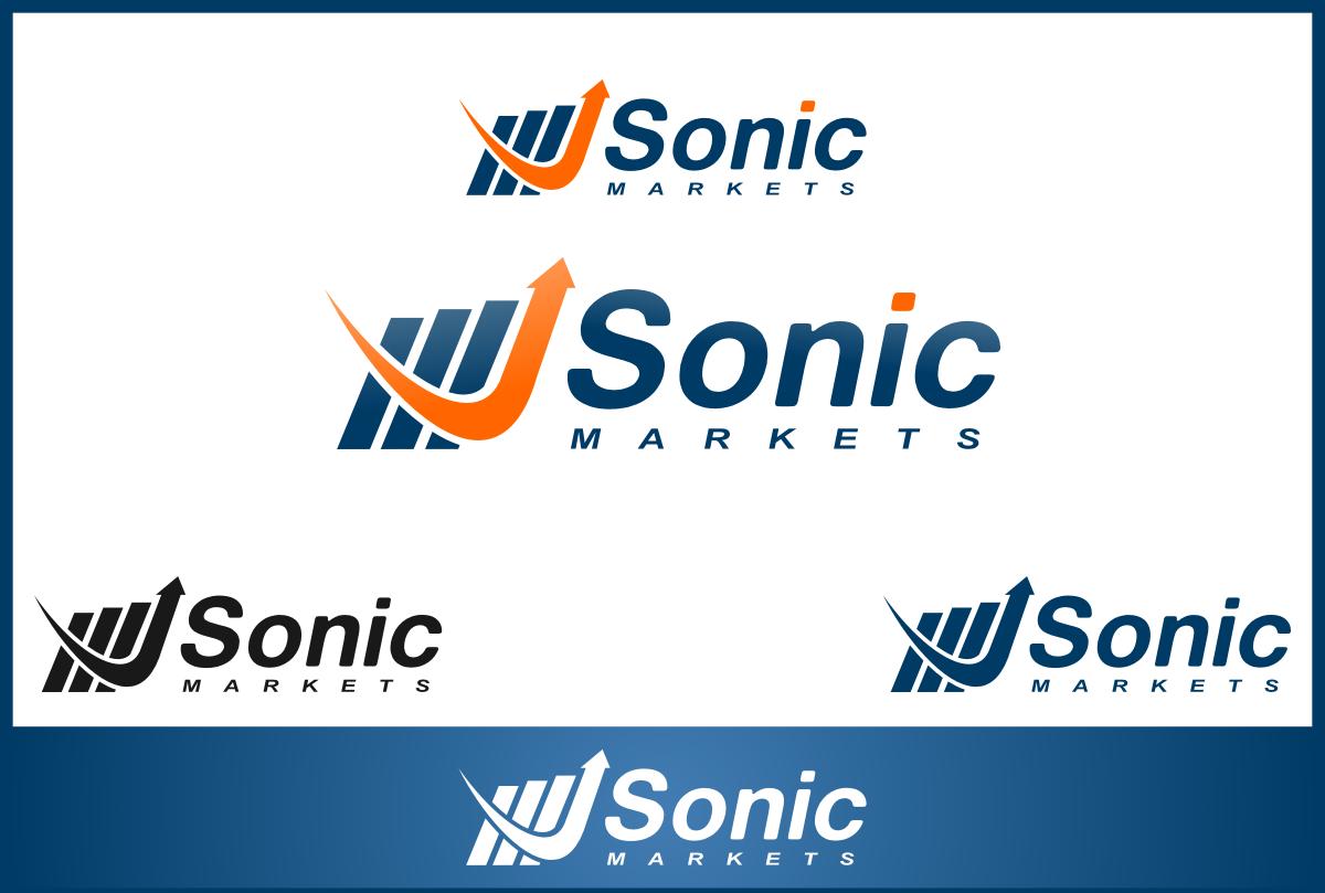 Sonic Markets needs a new logo