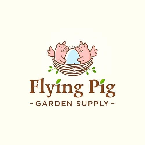 Flying Pig =)