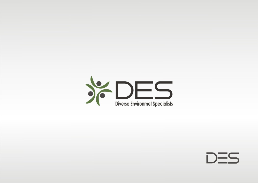 Help DES with a new logo